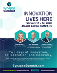 2020 Synapse Summit: The Innovation Event of the Year
