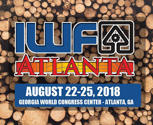 Quick Social at IWF Atlanta 2018 (August 22-25)